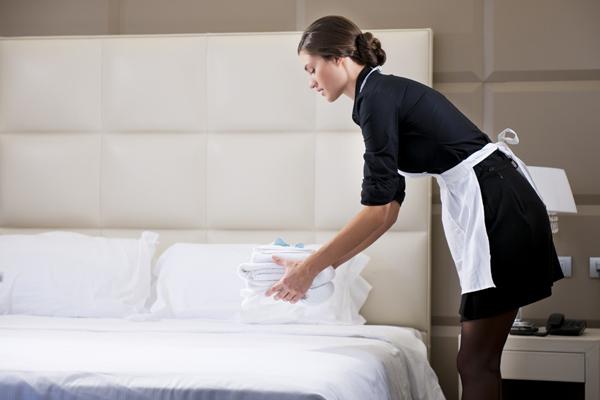 fernandes hotelschoonmaak